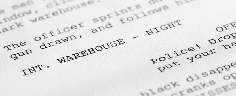 Screenwriting-generic