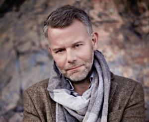 Arne Dahl, författare (writer)